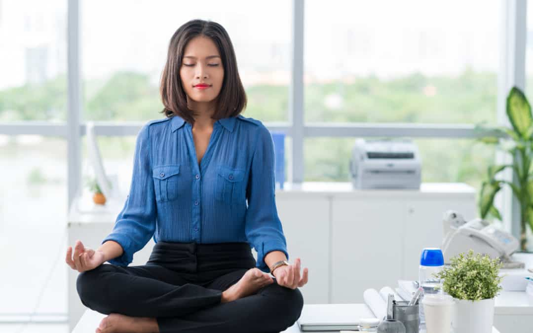 8 Reasons Why Meditation is for Everyone.