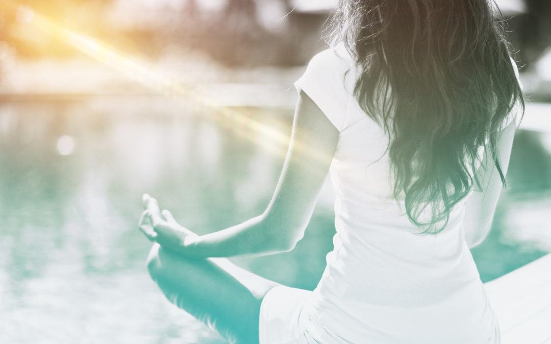 Meditation Benefits for Women